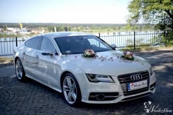 Auta do Ślubu AUDI S7, BMW X6 !, Samochód, auto do ślubu, limuzyna Skaryszew