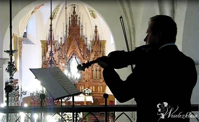 Skrzypek na ślub - oprawa muzyczna ceremonii , Lublin - zdjęcie 1