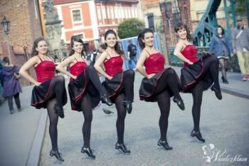 TUATHA & ELLORIEN Zespół Tańca Irlandzkiego, Pokaz tańca na weselu Bogatynia