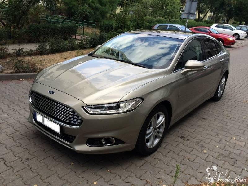 Piękny, najnowszy model Forda., Warszawa - zdjęcie 1