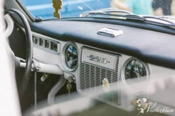 fso *warszawa* auto do ślubu zabytkowe auto do ślu, Samochód, auto do ślubu, limuzyna Bieżuń