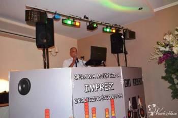 Oprawa muzyczna imprez okolicznościowych, DJ na wesele Poznań