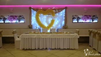 Restauracja IBIZA, Sale weselne Sobótka