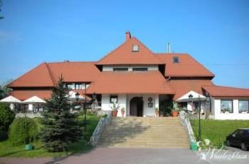 Zajazd Kosynier, Sale weselne Szczucin