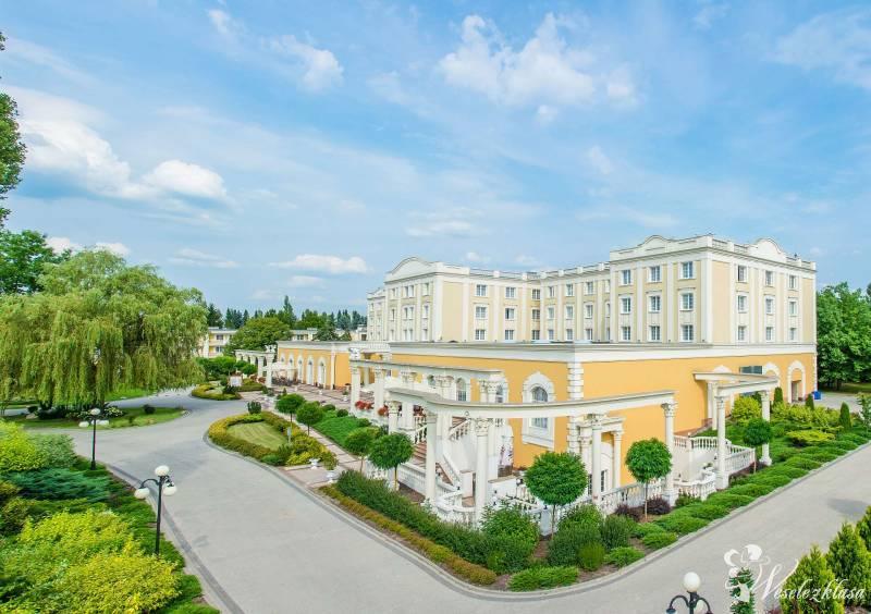 Restauracja i Hotel Windsor****, Jachranka - zdjęcie 1