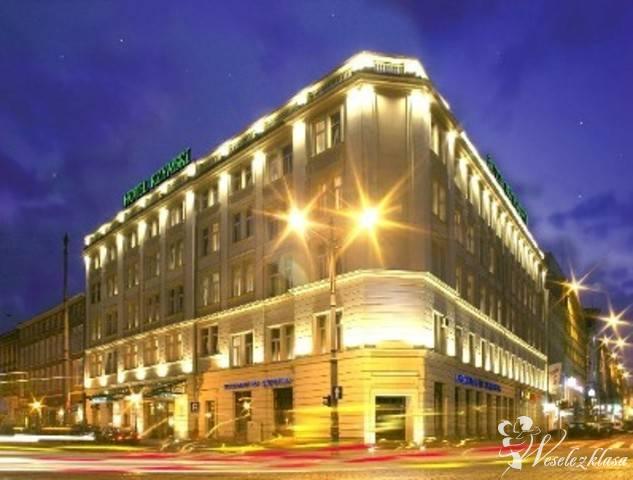 Hotel Rzymski ***, Poznań - zdjęcie 1