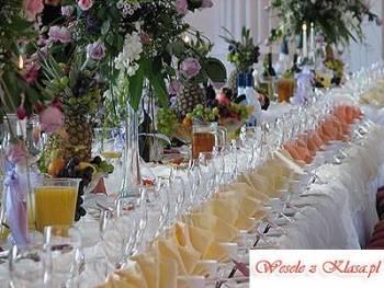 Catering na wesele z Best Catering, Catering Dobra Wielkopolskie