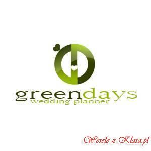 Green Days wedding planner organizacja ślubów, Łódź - zdjęcie 1