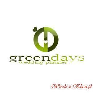 Green Days wedding planner organizacja ślubów, Wedding planner Łódź