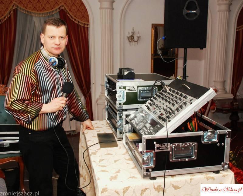 DJ prezenter wodzirej na wesele, Boguszów Gorce - zdjęcie 1