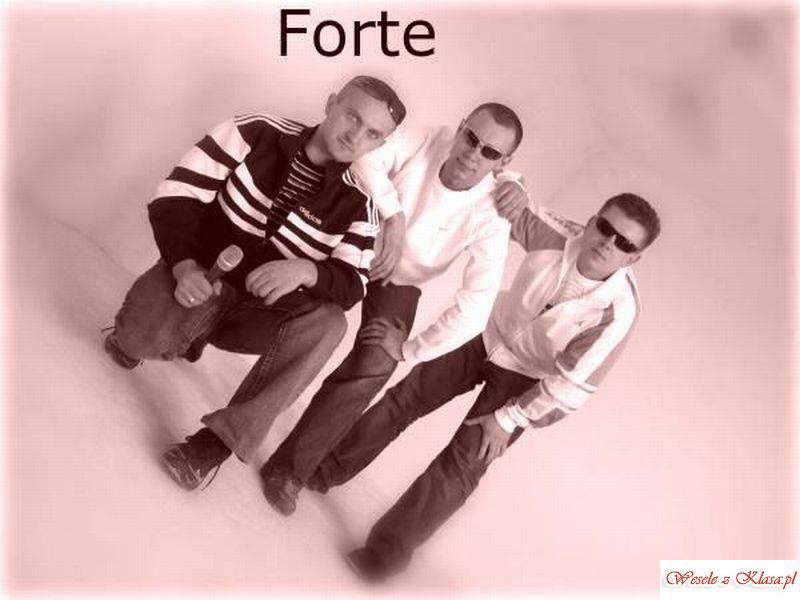 Zespół Muzyczny Forte- Podlasie, Bielsk Podlaski - zdjęcie 1