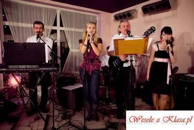 Zespół muzyczny Projekt, Puławy - zdjęcie 1