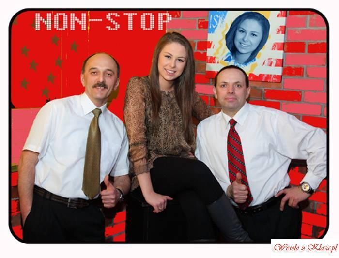 Zespół muzyczny Non-Stop , Łomża - zdjęcie 1