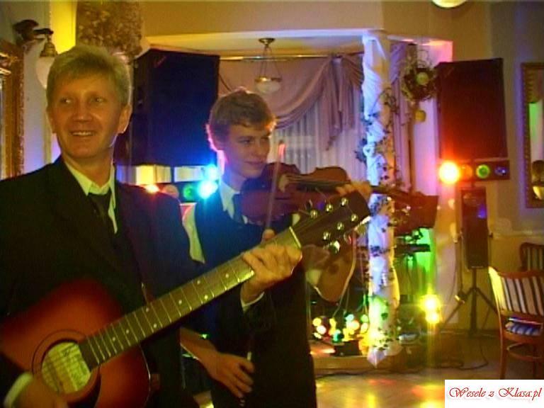 Zespół muzyczny FANTAZJA i Videofilmowanie, Łódź - zdjęcie 1