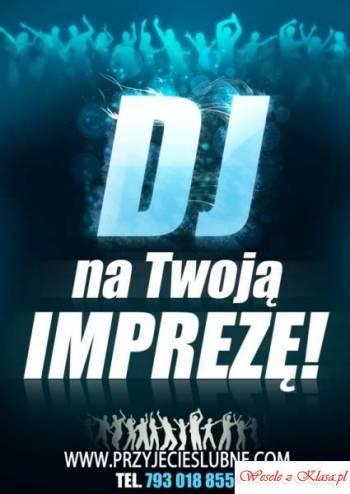 DJ na Twoje wesele!, DJ na wesele Dobra Wielkopolskie