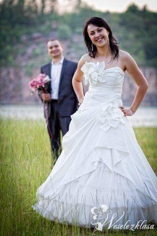 Piękna suknia ślubna cymbeline, Salon sukien ślubnych Bejsce