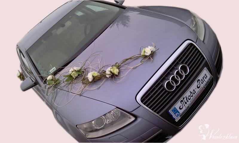 Audi A6 do ślubu , Częstochowa - zdjęcie 1