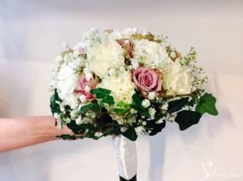 Galeria Kwiatowa, Kwiaciarnia, bukiety ślubne Syców