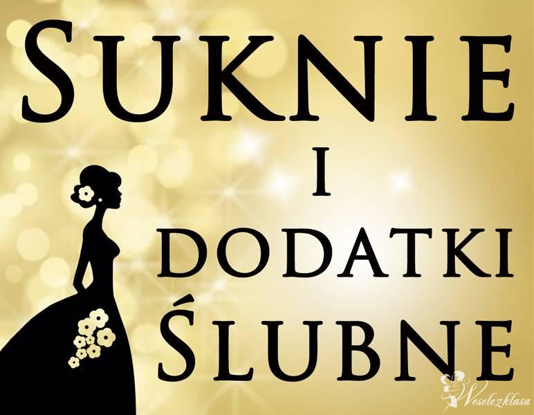 Salon Suknie i Dodatki Ślubne, Piekary Śląskie - zdjęcie 1