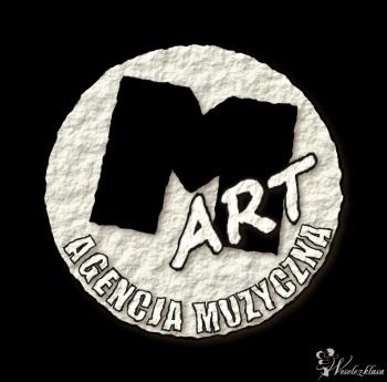 Agencja Muzyczna M-ART, Oprawa muzyczna ślubu Drobin