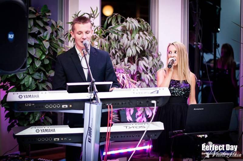 Zespół muzyczny Art Media Duo, Bydgoszcz - zdjęcie 1