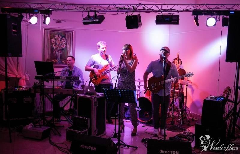 Blue Stage - profesjonalny band 100 % LIVE, Poznań - zdjęcie 1