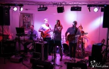 Blue Stage - profesjonalny band 100 % LIVE, Zespoły weselne Wolsztyn