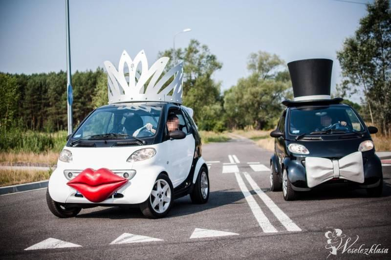 Smartami do ślubu, Nowa Sól - zdjęcie 1