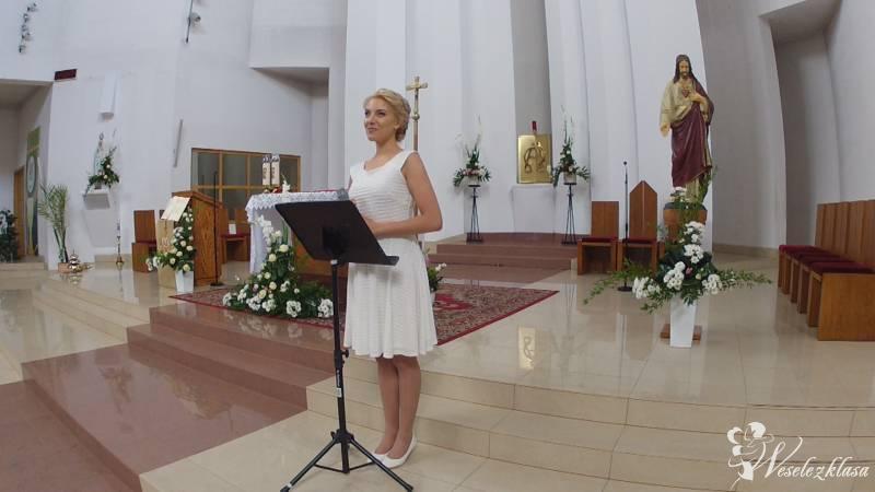 Śpiewaczka Sylwia Szyda, Katowice - zdjęcie 1