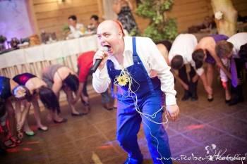 Vega Zespół Muzyczny, Zespoły weselne Rzepin