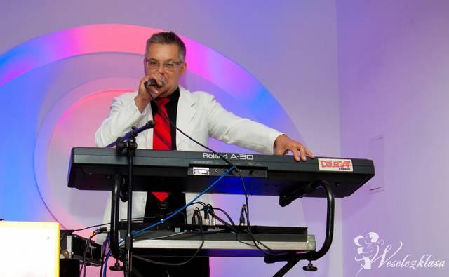 Mistrz Ceremonii Weselnej Tomasz Masaniec - DJ wokal gitara klawisze, Świdnik - zdjęcie 1