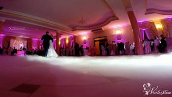 Dekoracje światłem -nastrojowe wesele, Dekoracje światłem Ostrzeszów