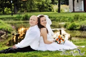 Foto Pasja Dariusz Jaworski, Fotograf ślubny, fotografia ślubna Pieńsk