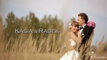 Filmowanie lustrzankami , fotografia oraz filmowanie dronem., Kamerzysta na wesele Golina