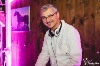 DJ - prezenter muzyczny, DJ na wesele Iłża