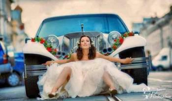 Limuzyna - Limuzyny - Samochód Retro - Auto do Ślubu / EXCALIBUR, Samochód, auto do ślubu, limuzyna Mońki