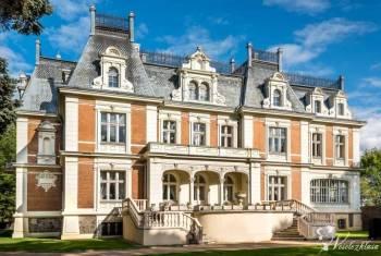 Pałac Ksawerów Wesela i Imprezy Okolicznościowe, Sale weselne Skierniewice