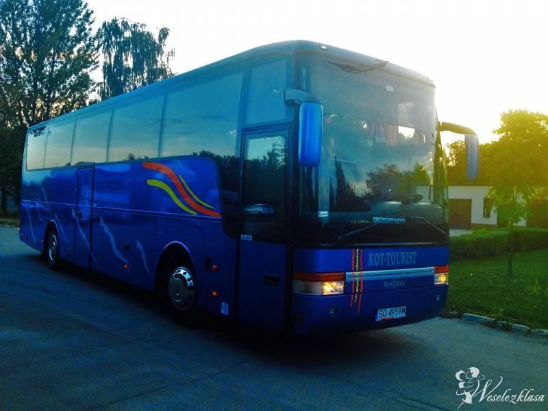 Kot-Tourist profesjonany wynajem autokarów/busów, Sosnowiec - zdjęcie 1