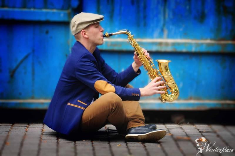 Saksofon na Ślub Kościelny/Cywilny, Rybnik - zdjęcie 1