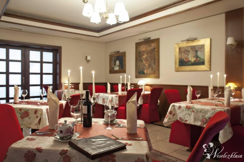 Augustus Restaurant , Warszawa - zdjęcie 1