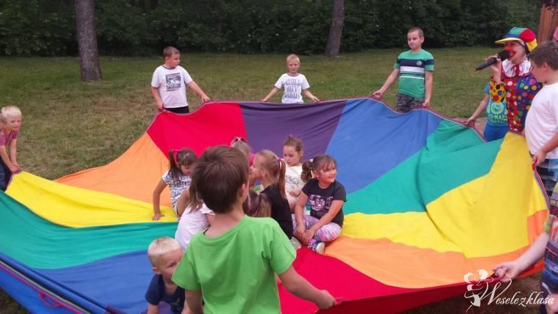 Animacje dla dzieci na weselu , Sulmierzyce - zdjęcie 1