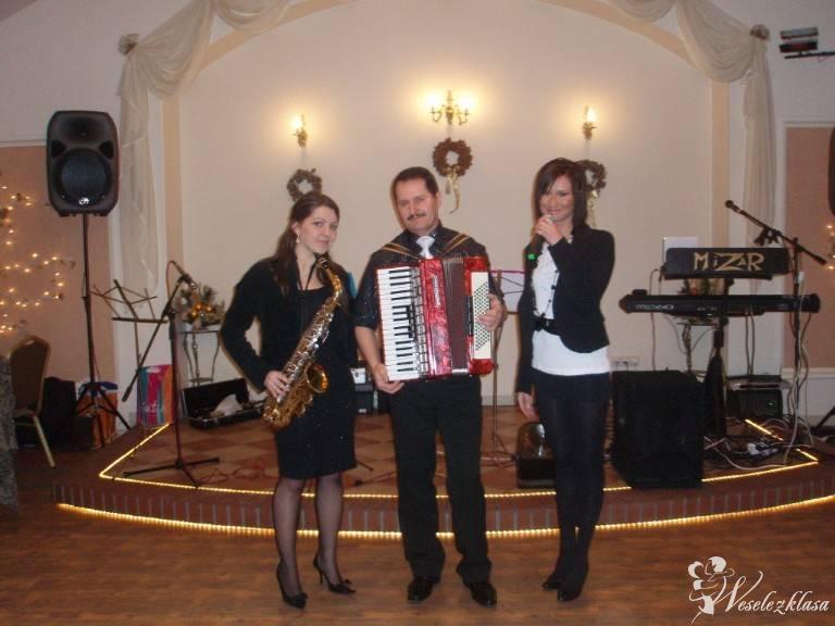 Zespół muzyczny Mizar, Włocławek - zdjęcie 1