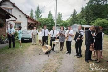 Zespół Muzyczny Kadencja, Zespoły weselne Błażowa