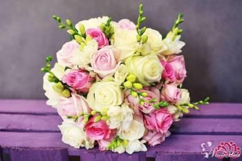 Kwiaciarnia Christina, Kwiaciarnia, bukiety ślubne Sanok