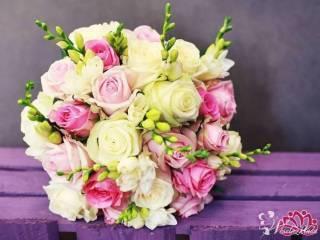 Kwiaciarnia Christina,  Sanok