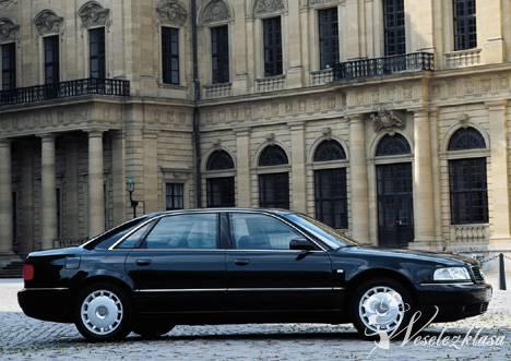 Retro Limuzyna Audi A8, Legionowo - zdjęcie 1