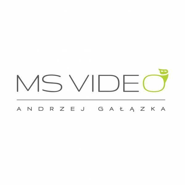 Kamerzysta Andrzej Gałązka MSVIDEO, Bydgoszcz - zdjęcie 1