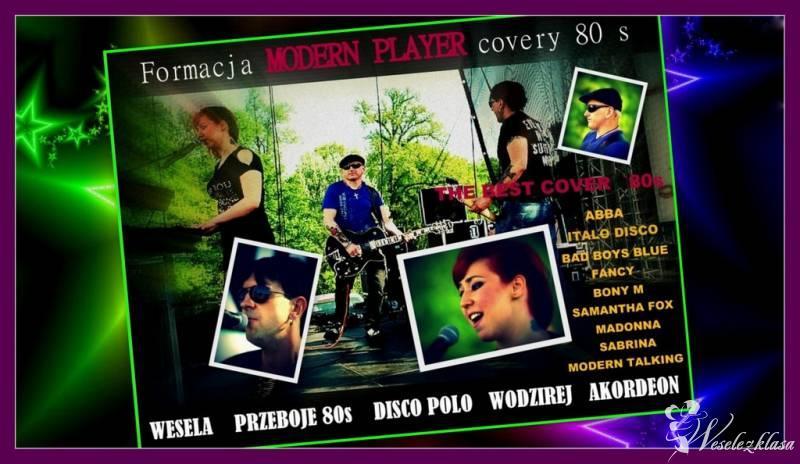 *MODERN PLAYER* wesela-eventy *Certyfikat* jakości, Warszawa - zdjęcie 1