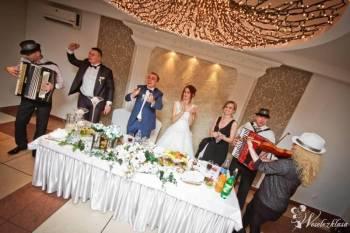 Zespół Ferajna - wszelkie usługi muzyczne, Zespoły weselne Wasilków