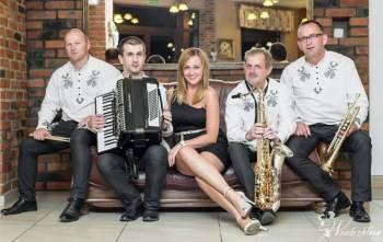 Zespół SaksBand, Zespoły weselne Żabno